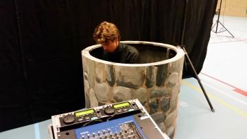 Innoveren, nieuwe shows bedenken voor kinderen